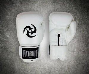 Боксови ръкавици Patriot